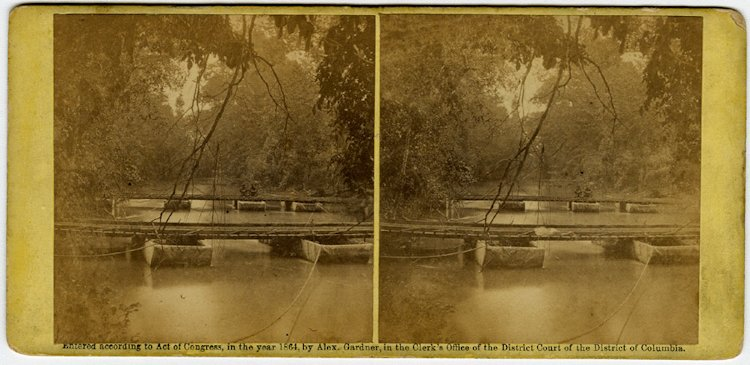 Three views by O'Sullivan published by Gardner, all - 3
