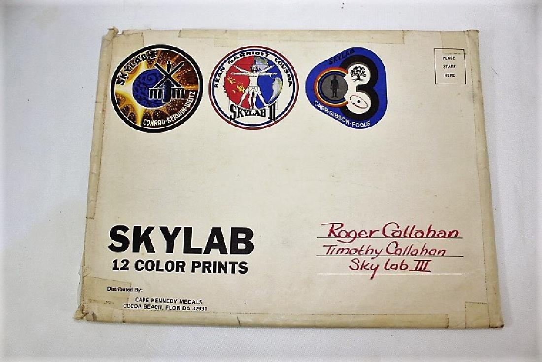 NASA Press Release Photos from 1967/1969 - 6