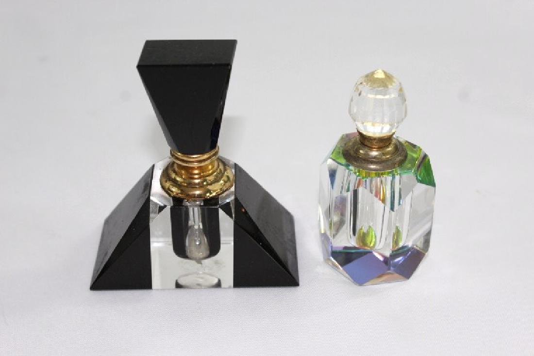Vanity Items - Murano Perfume, Compacts & Tins - 3