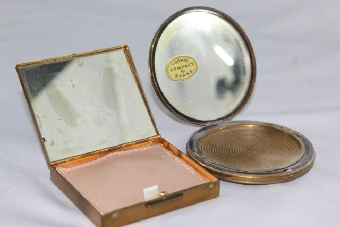 Vanity Items - Murano Perfume, Compacts & Tins - 5