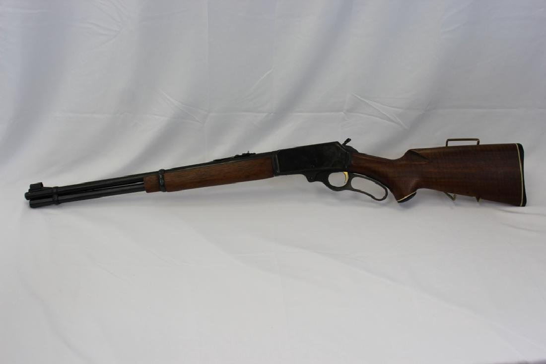 Marlin 30-30 Lever Action Model 336 RC out of New