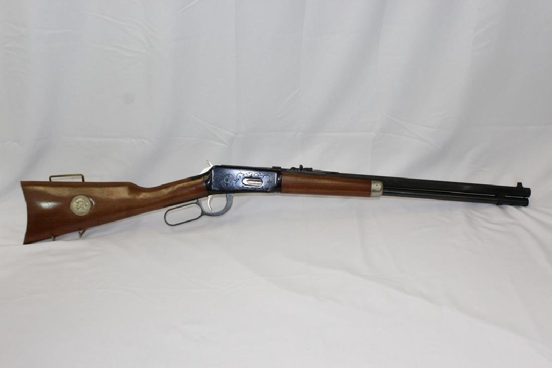 Colonel William F. Cody Buffalo Bill 30-30 Winchester