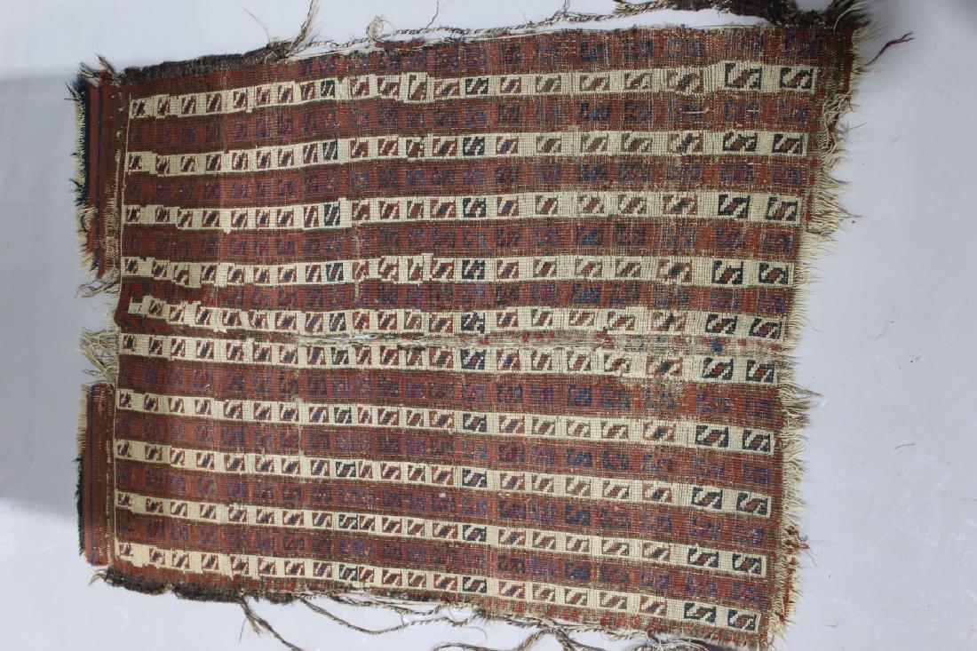 Antique Native American Rug