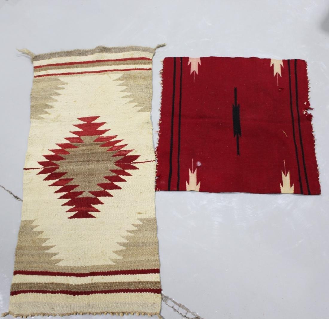 native American Decorative Fabric