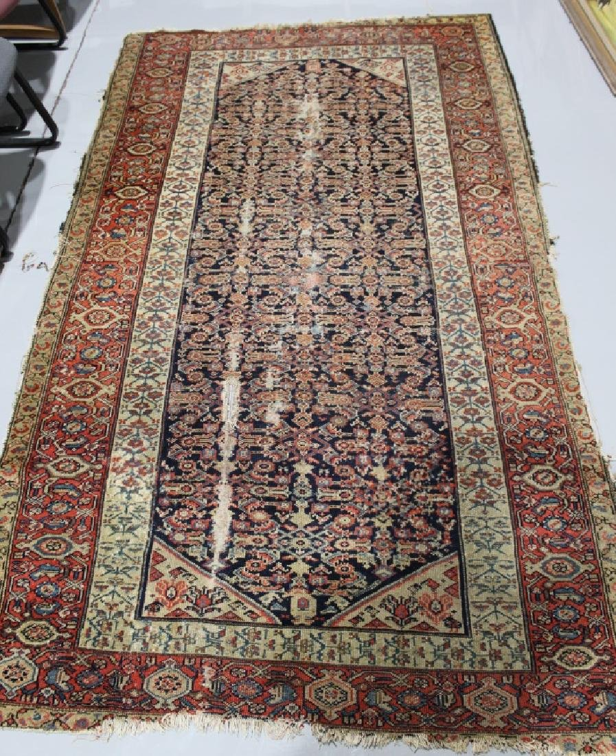 Antique Rug - as is