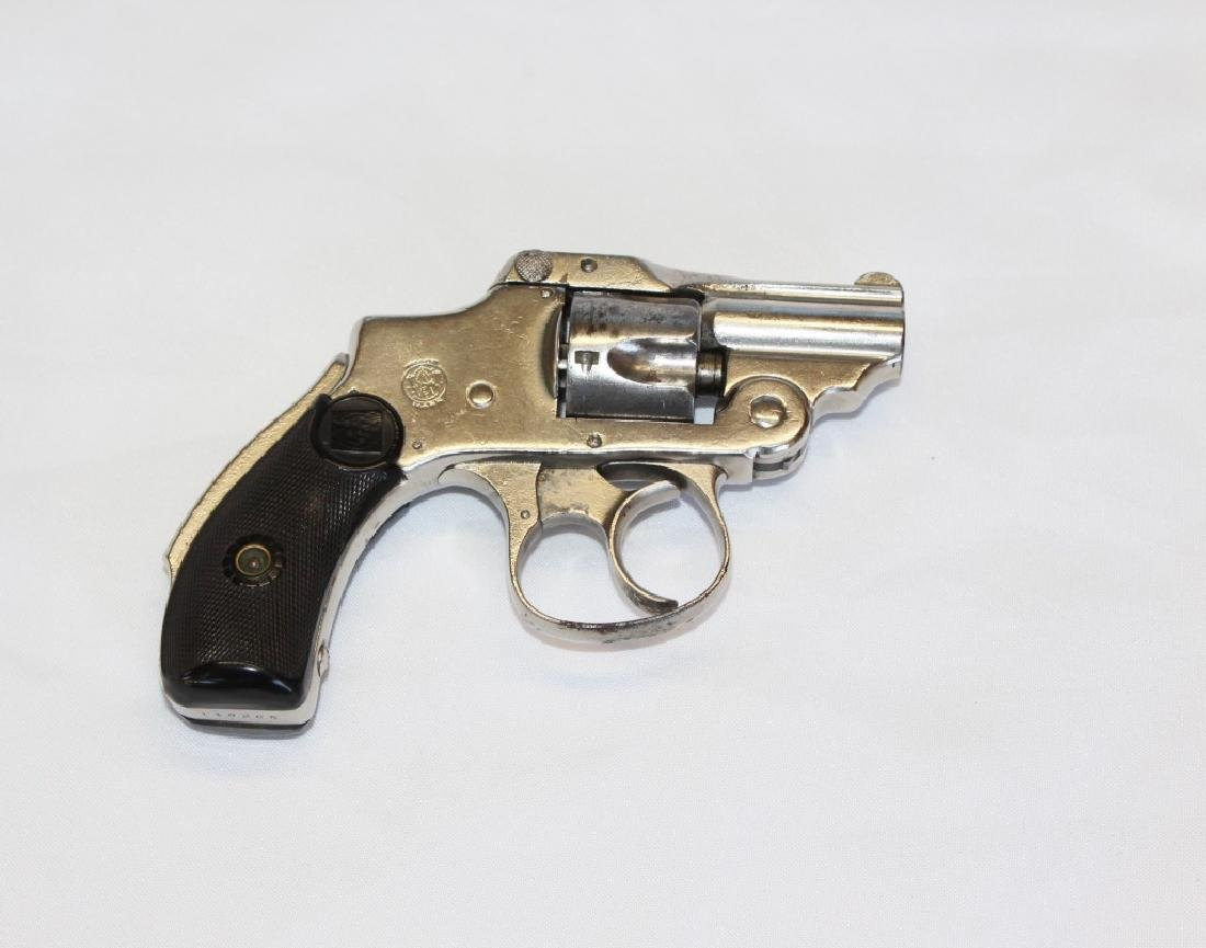 Smith & Wesson 32 Caliber Top Break, 5 shot