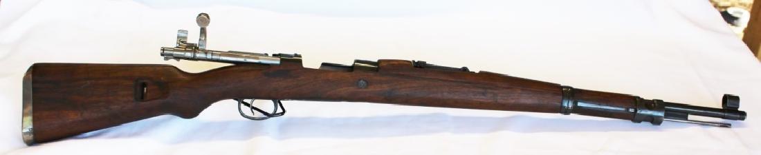 Mauser m48 Rifle, 8 MM