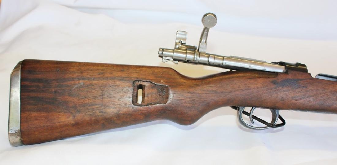 Mauser m48 Rifle, 8 MM - 2
