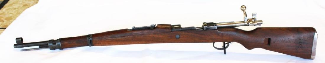 Mauser m48 Rifle, 8 MM - 6