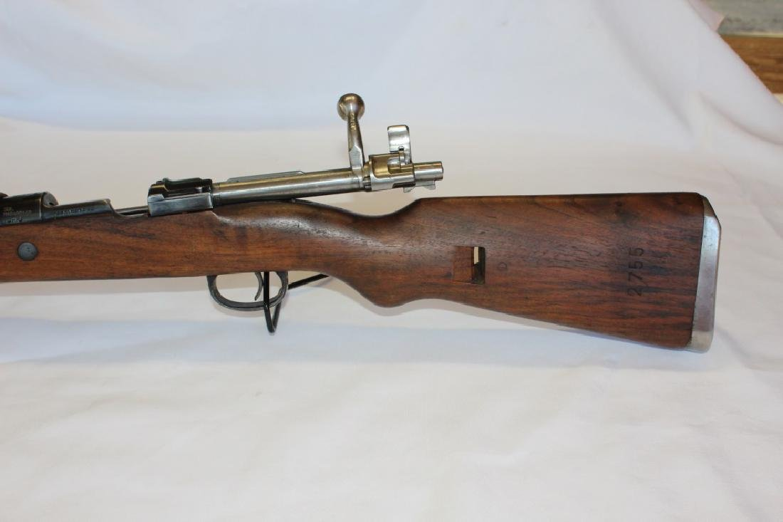Mauser m48 Rifle, 8 MM - 7