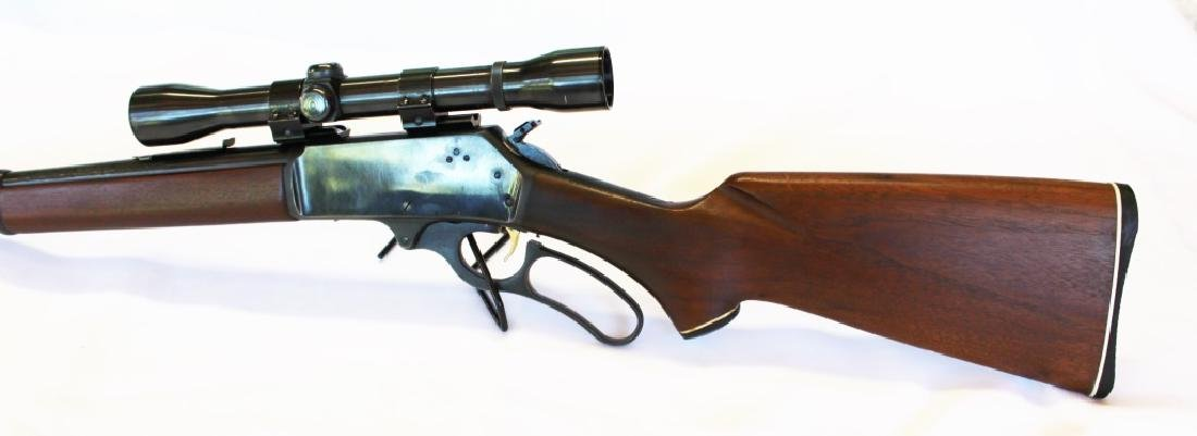 Marlin Lever Action 336 - 30-30 - 2