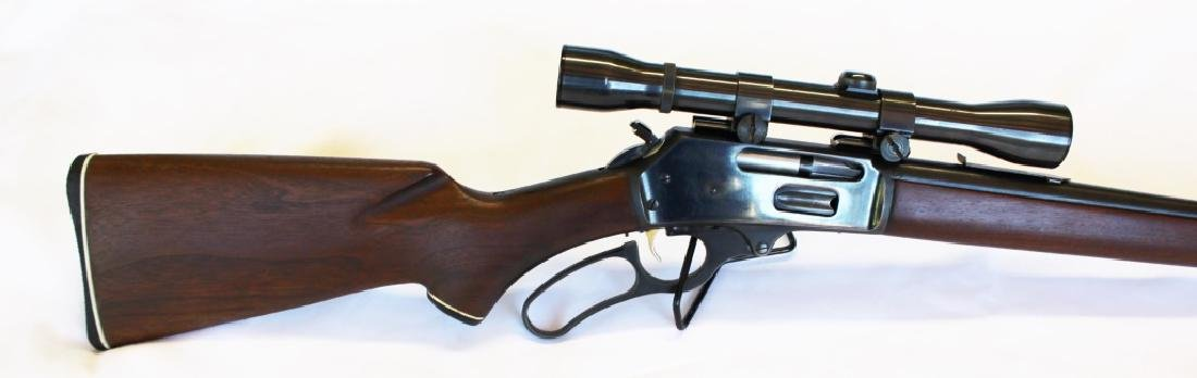 Marlin Lever Action 336 - 30-30 - 5