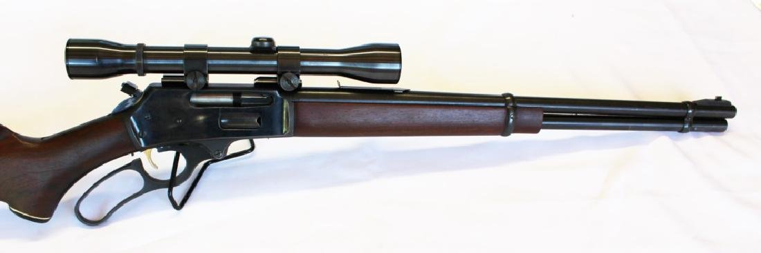 Marlin Lever Action 336 - 30-30 - 6