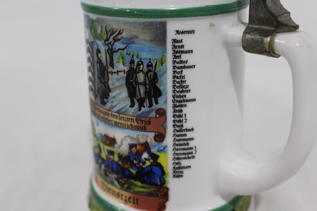 BMF German Beer Stein - 3