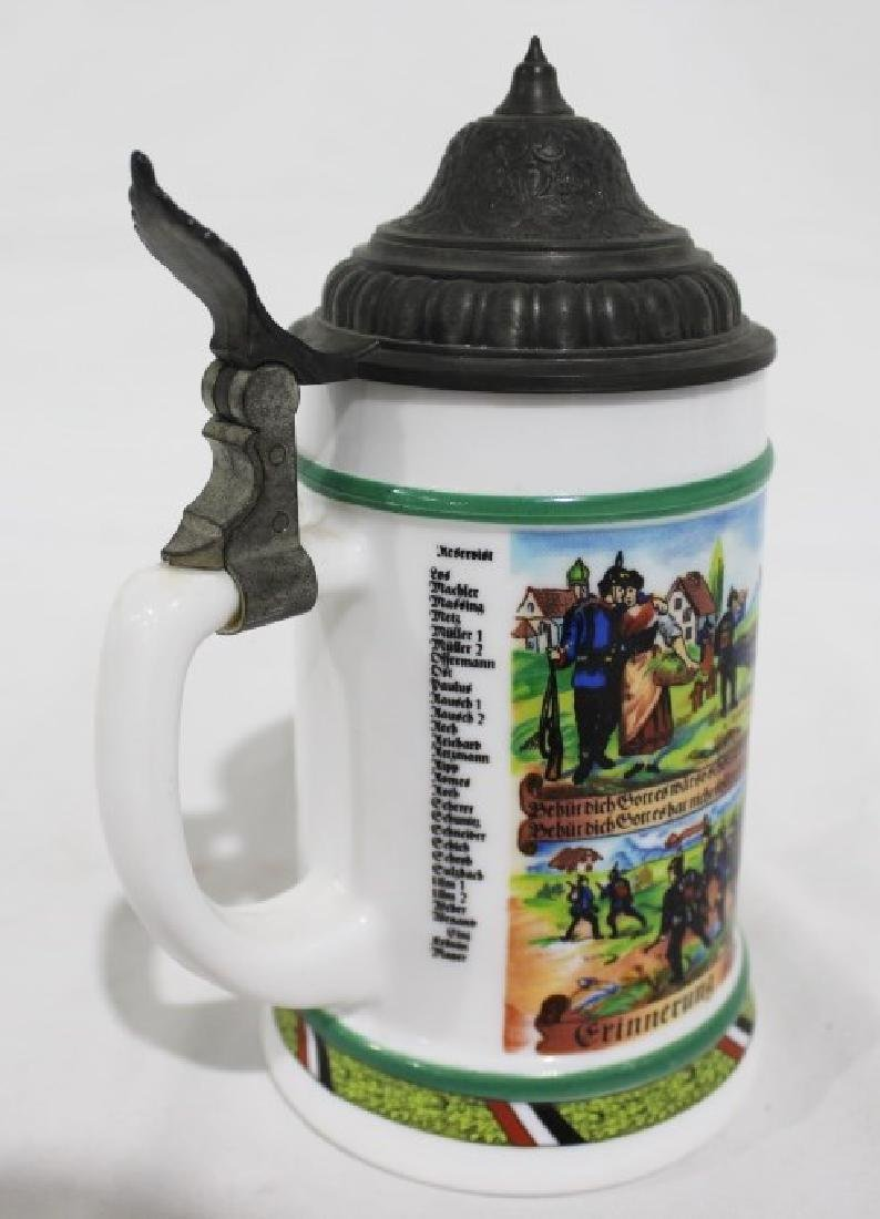 BMF German Beer Stein - 4