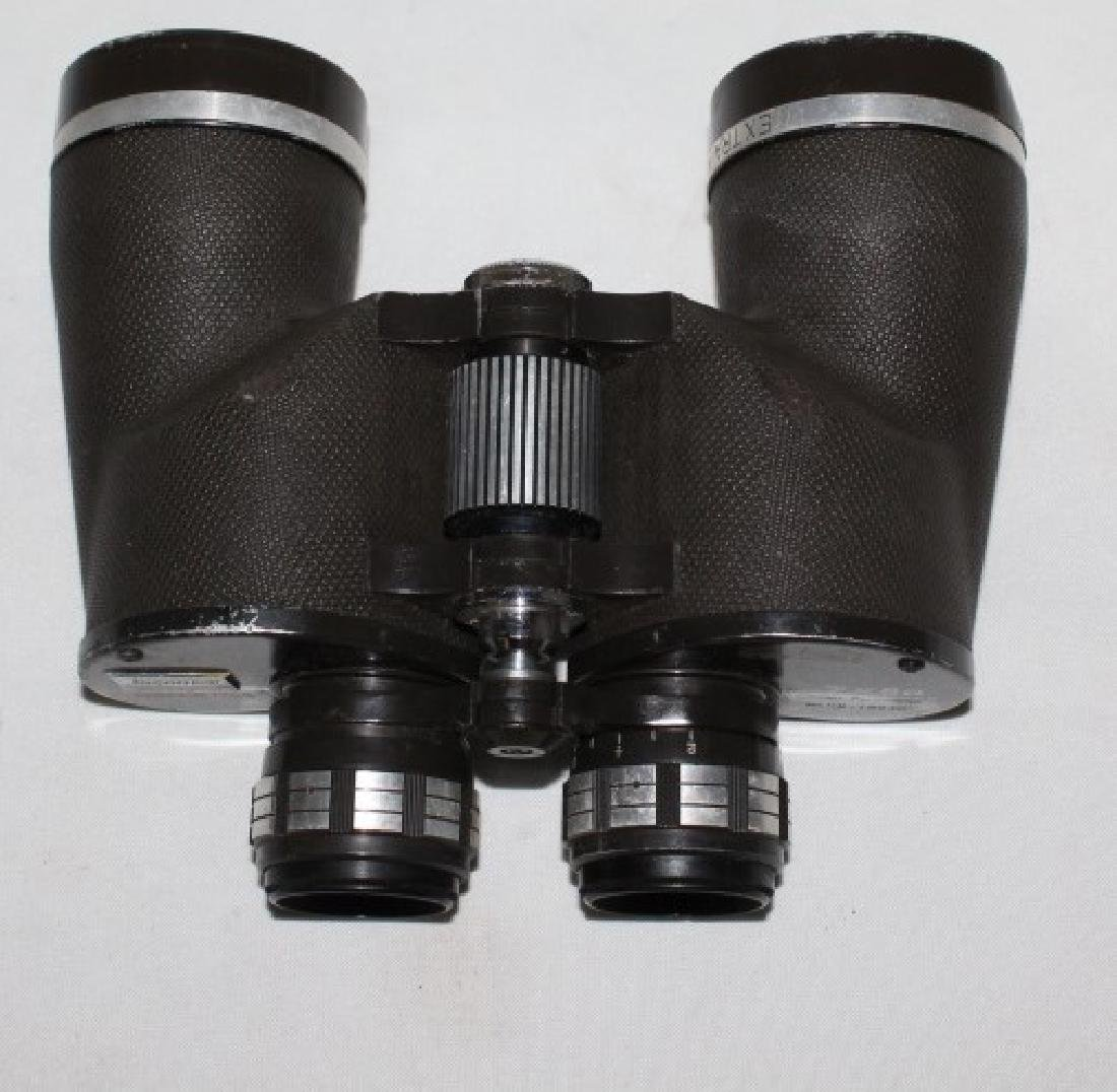 Jason Statesman Model 151 Binoculars 7x50 - 3