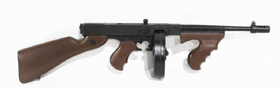 Thompson Sub-Machine Gun - Movie Prop