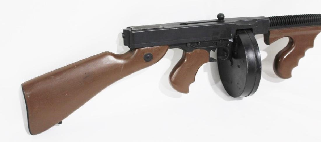 Thompson Sub-Machine Gun - Movie Prop - 2