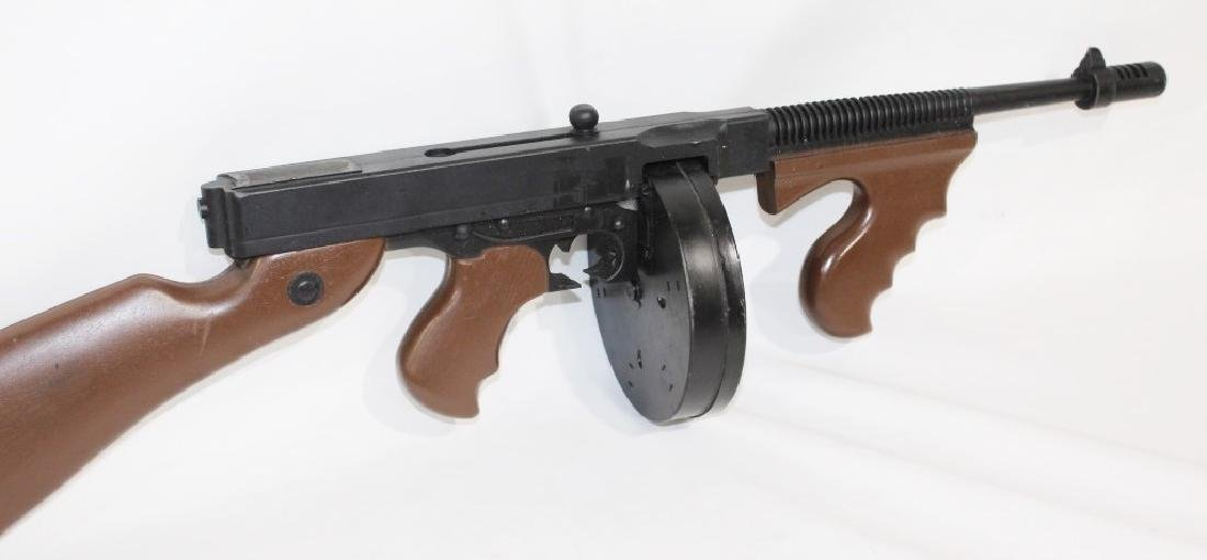 Thompson Sub-Machine Gun - Movie Prop - 3