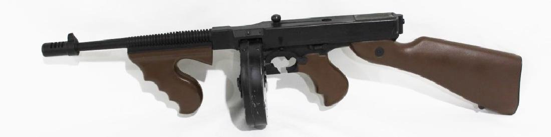 Thompson Sub-Machine Gun - Movie Prop - 4