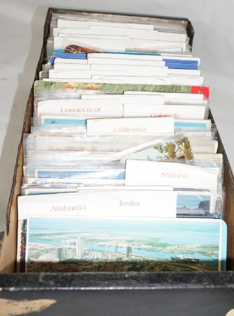 Large Lot of Misc Vintage Postcards AL-NJ - 3