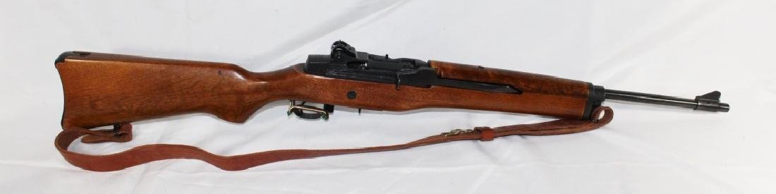 Sturm, Ruger & Co .223 Caliber Ranch Rifle Mini 14 - 2