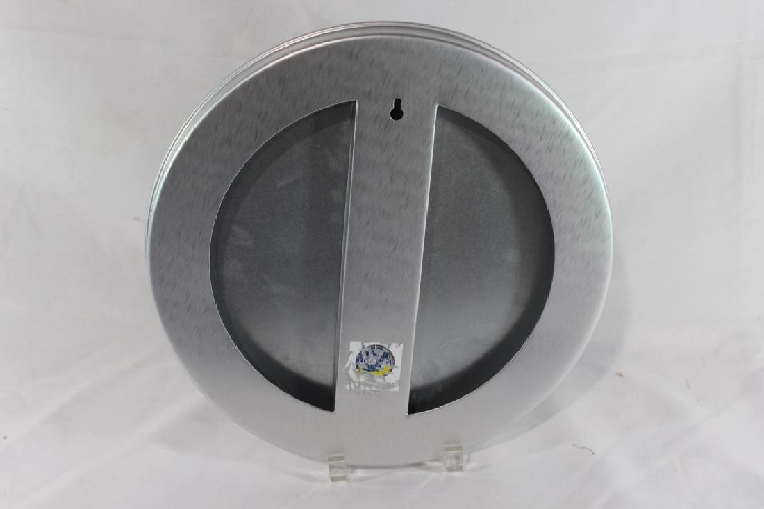 Moonpie Wall Mount Thermometer - 2