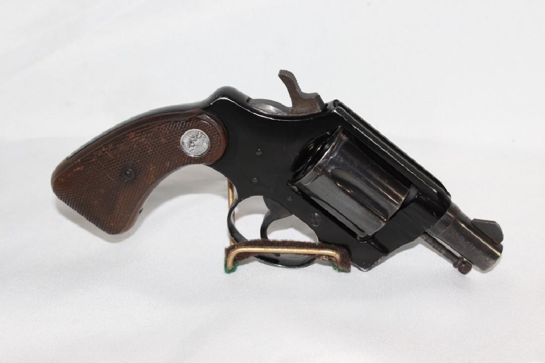 Colt Cobra .38 Special - Revolver - 3