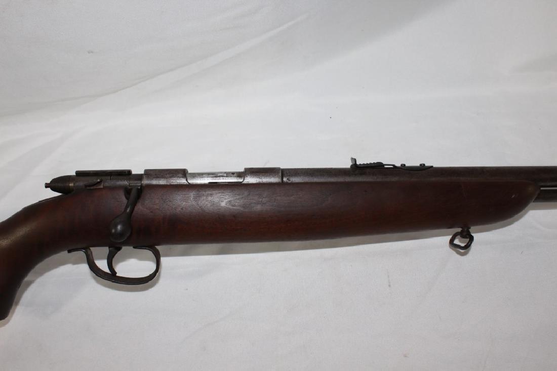 Remington Bolt Action 22. Caliber Rifle - 3