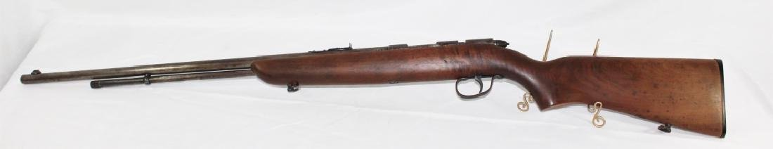 Remington Bolt Action 22. Caliber Rifle - 5