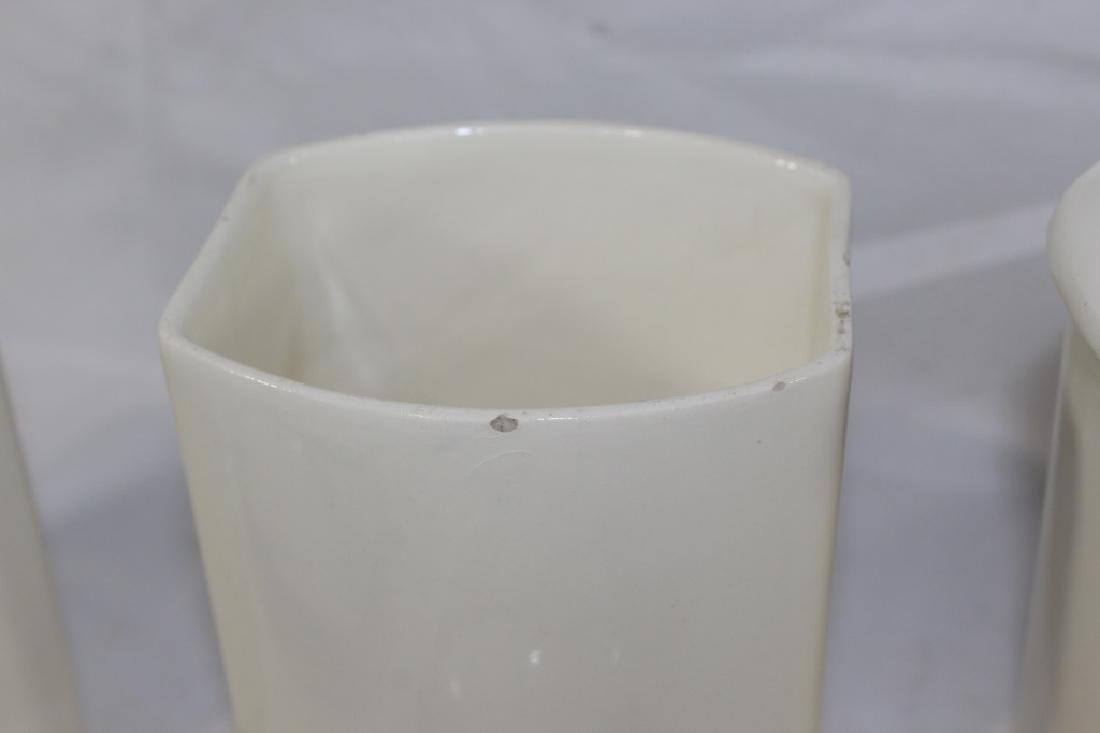 5 Ditmar Urbach Ceramic Canisters AS IS - 5