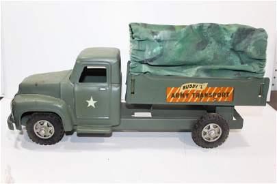"""Buddy """"L"""" Army Transportation"""