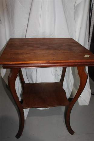 OCCAISONAL TABLE