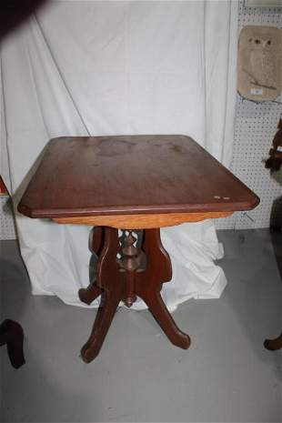 OCCAISIONAL TABLE