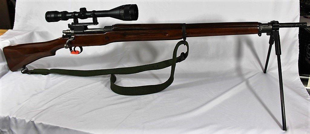 Eddy Stone Remington Model 1917 30.06