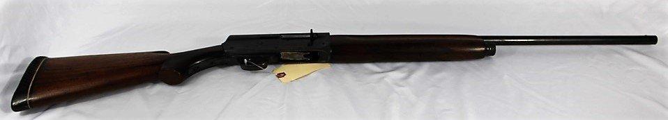 Remington Model 11 20 Gauge