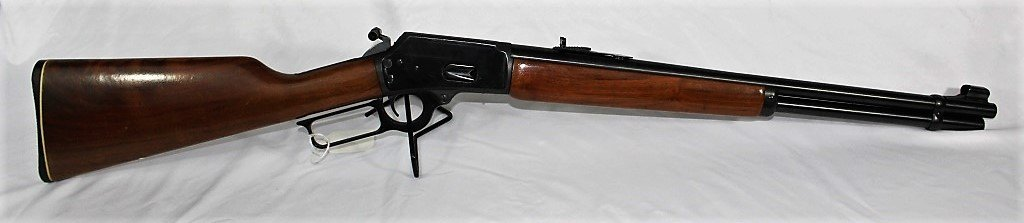 Marlin 1894 44 magnum lever action rifle