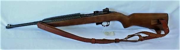 Universal M-1 Carbine, 30 Caliber