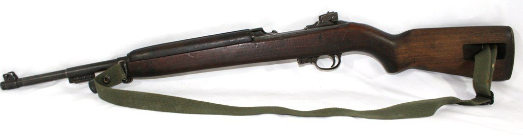 Inland Mfg. 1941 US M-1 Carbine