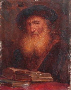 Alois Heinrich Priechenfried 1867-1953 (Austrian)