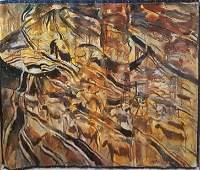 Mark Tochilkin b.1958 (Ukrainian, Israeli)