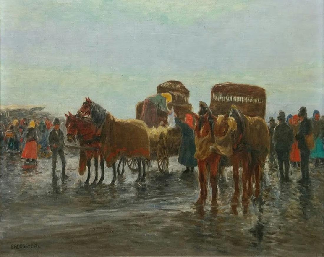 Bela Erdossy 1871-1928 (Hungarian)