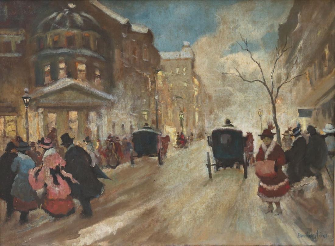 Antal Berkes 1874-1938 (Hungarian)