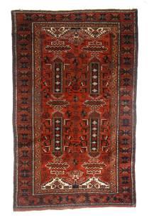 Fine Antique Balouch Tribal