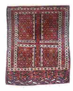 Fine Antique Khachli Bokhara Caucasus