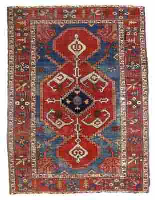 Fine Antique Bakhshayesh North West Persia