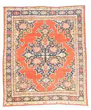Fine antique persian sultanabad