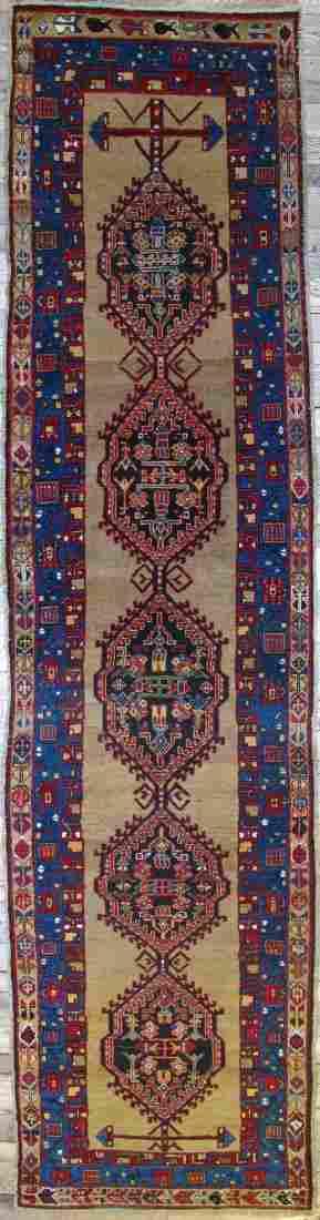 Fine Antique Persian Bakhshayesh