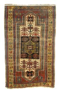 Fine Antique Fakhralou Kazak