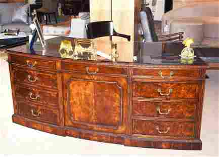 Boardroom Desk